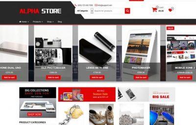 theme-wordpress-ban-hang-mien-phi-alpha-store