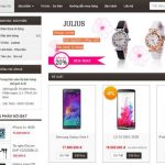 Read more about the article Cực rẻ: Thiết kế website bán hàng chỉ 2.000.000 vnđ