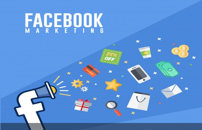 Tổng quan về Facebook Marketing