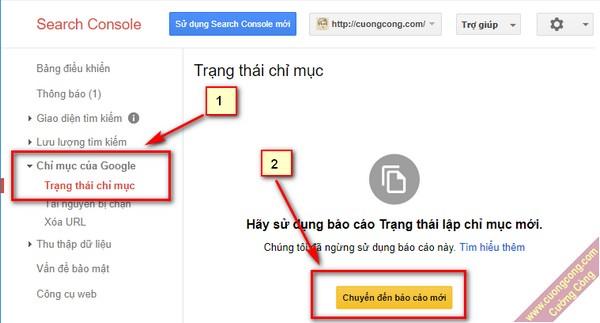 Home Làm web Đăng ký bài viết với google Đăng ký bài viết với google
