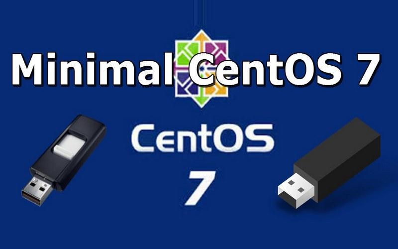 Read more about the article Bài 5: Cài đặt hệ điều hành CentOS 7